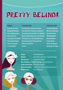 Pretty Belinda Teil 2
