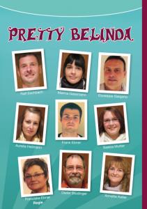 Pretty Belinda Teil 3