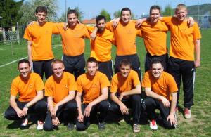 1. Mannschaft Saison 2006/2007